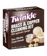 Twinkle Silver Polish Kit & Copper Cleaner Kit *Twin Pack* - $15.99