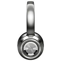 Monster N-Tune 128579-00 High-Performance On-Ear Headphones - Dark Titanium - $55.57