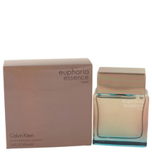 Euphoria Essence By Calvin Klein For Men 3.4 oz EDT Spray - $36.41