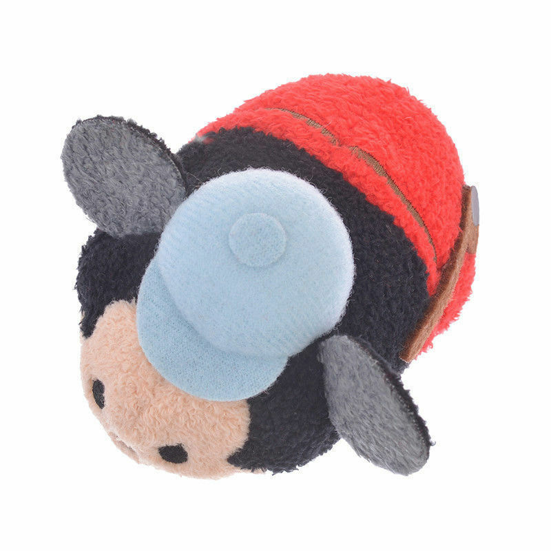 Disney Store Japan 90th 1941 Mickey Canine Caddy Mini Tsum Plush New with Tags