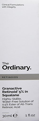 The Ordinary Granactive Retinoid 5% in Squalane 30ml / 1fl oz