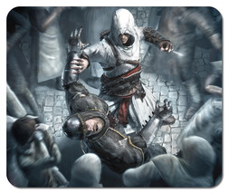 Assassins Creed 2 Mouse pad New Inspirated Mouse Mats Ac8 - $6.99