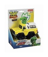 Fisher-Price Shake 'n Go Toy Story Vehicle - Rex and Truck - $24.70