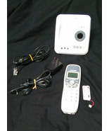 VTech  Cordless Phone & Digital Answering System- Model: CS6124- Color: ... - $18.25
