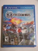 Psvita - Freedom Wars (New) - $30.00