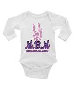 Infant Long Sleeve Bodysuit - $19.00