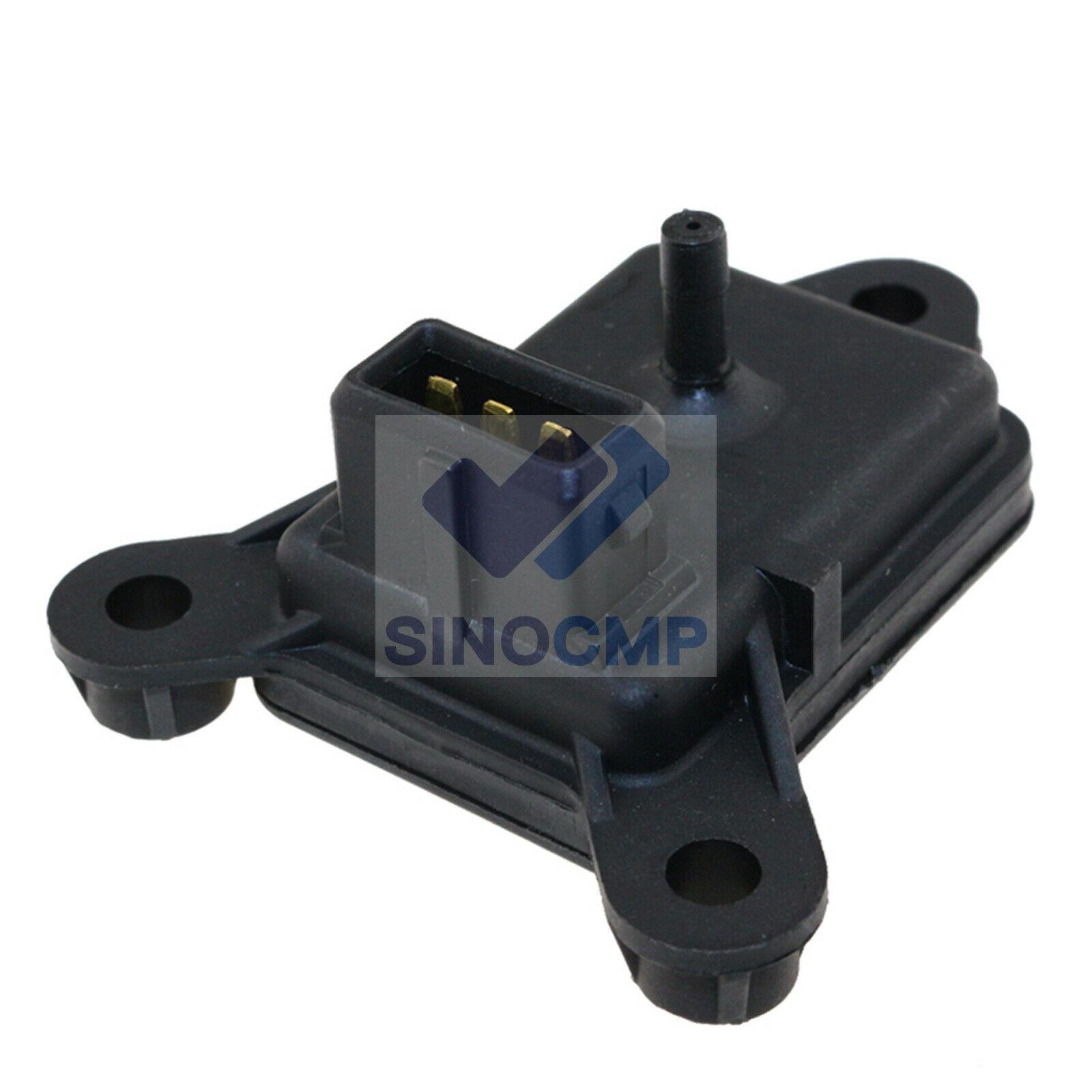 46531222 MAP Pressure Sensor For Fiat Cinquecento Palio Siena Strada Seicento