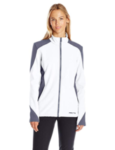 Large 12-14 Arctix Women's Sanctuary Softshell Jacket Wind & Water Resistant NEW