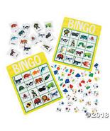 The World of Eric Carle? Bingo Game  - $9.96