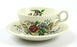 Copeland Spode Romney England Pattern S228 Cup and Saucer S278 - $14.84