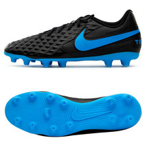 Nike Tiempo Legend 8 Club FG/MG Football Shoes Soccer Cleats Boots AT610... - $69.99
