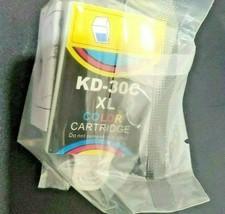 Kodak KD-30C 30 XL Color Ink Cartridge ESP 3.2 C310 C315 2150 2170 EXP 2016 - $6.89