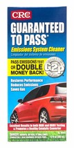 CRC 05063 Guaranteed To Pass Emissions Test Formula - 12 Fl Oz. - $11.69