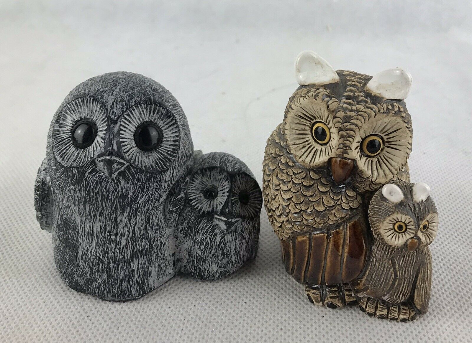 Primary image for Owls 2 Sets Of Pair