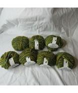 On Line Linie 87 Street 90 Meters Yarn Cotton Polyamide Blend Lot of 7 B... - $69.99