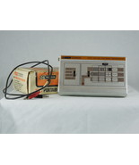 BK Precision DYNASCAN portable color pattern generator 1210 - $24.30