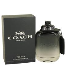 Coach by Coach Eau De Toilette Spray 3.3 oz - $39.01
