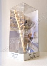 Yankee Candle Simply Home Crisp Linen Reed Diffuser - $25.00+
