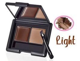 E.L.F. Eyebrow Kit Color Light - $5.79