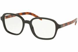 Prada Eyeglasses PR08XV-U6C1O1-54 Size 54mm/19mm/145mm Brand New W Case - $134.32