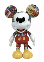Limited Edition Disney Movie Star Mickey Mouse Plush In Hand. Ships next... - $49.50