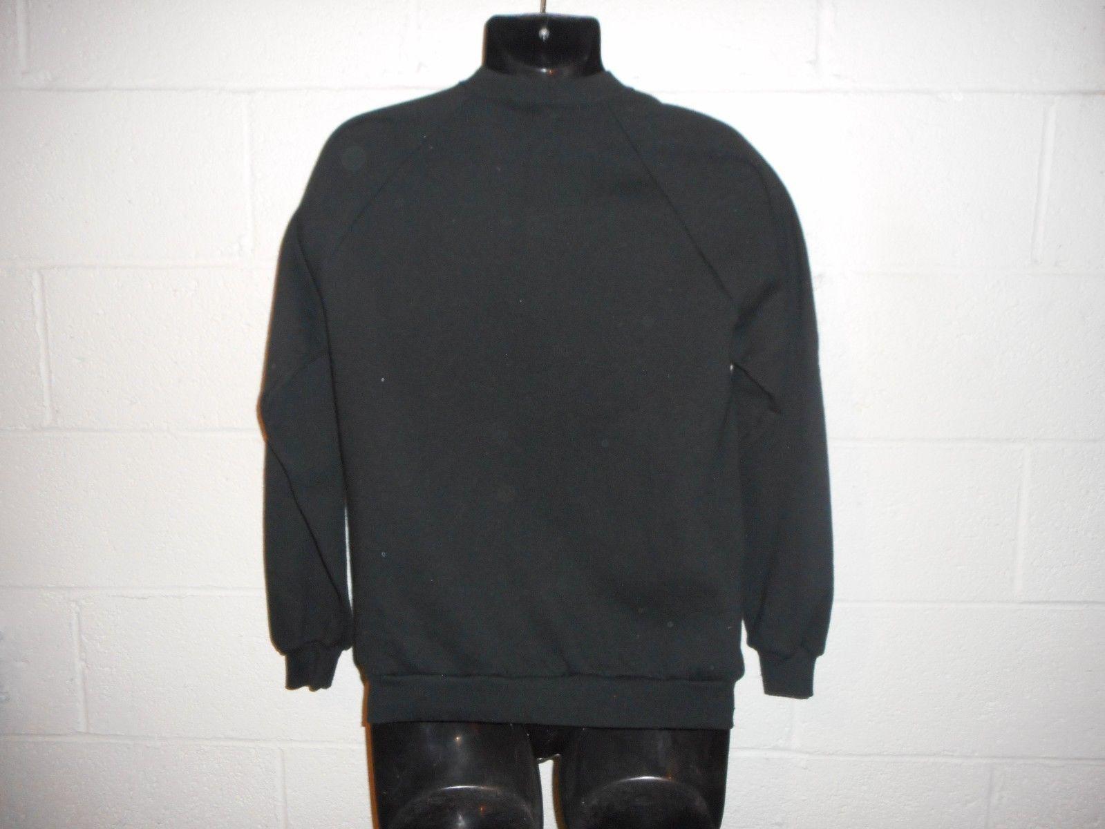 Vintage X-Mas Jingle Bells Ugly Christmas Sweatshirt Large
