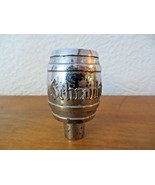 Schmidt Gär Co. Bier Zylinder Shapped Hahn Knauf Tapper - $42.62