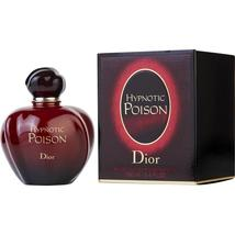 Hypnotic Poison By Christian Dior Edt Spray 3.4 Oz (New Packaging) For Women 10 - $114.80