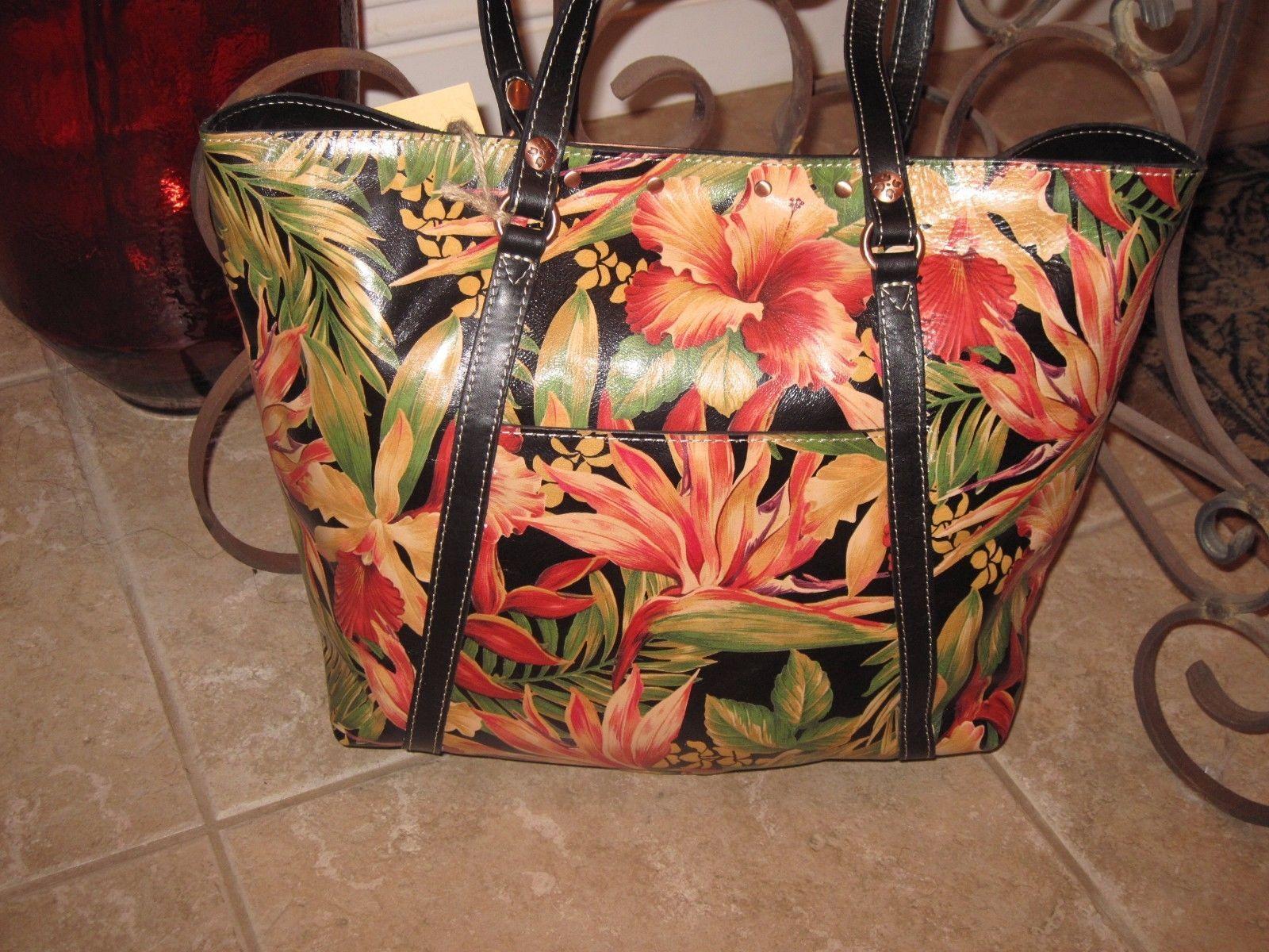 80c8e57d4 Nwt Patricia Nash Benvenuto Cuban Tropical and 50 similar items. S l1600