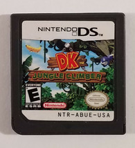 DK: Jungle Climber Nintendo DS Game 2007 Cartridge Only - $10.80