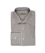 Canali Classic Modern Fit Long Sleeve Casual Dress Shirt NEW Size 15.5 C... - £56.89 GBP
