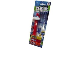 Smurfs PEZ Candy and Dispenser (Papa) - $8.90