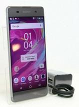 SONY Xperia XA - 16GB 4G (GSM UNLOCKED) Smartphone F3113 - Graphite Black
