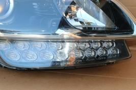 2012-13 Kia Soul Projector Halogen & LED Headlight Head Light Lamp Right Side RH image 2