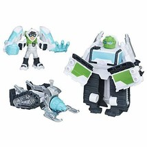 Playskool Heroes Transformers Rescue Bots Arctic Rescue Boulder - $24.70