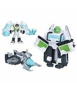 Playskool Heroes Transformers Rescue Bots Arctic Rescue Boulder - $24.70