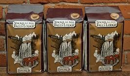 Snoqualmie Falls Lodge Old Fashioned PANCAKE & WAFFLE Mix 5lb. 3 Bags image 1