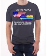 """Our Second Amendment"" T-shirt - $25.00"