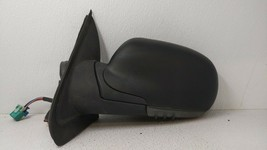 2006-2007 Gmc Envoy Driver Left Side View Power Door Mirror Black 83454 - $92.65