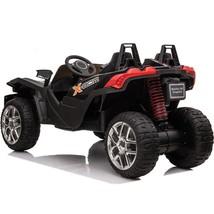 MotoTec Slingshot 12v Kids Car with 2.4 Ghz Parent Remote Control image 4