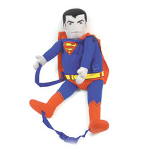 Superman DC Comic Backpack Buddy Blue - $39.98