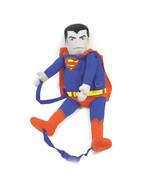 Superman DC Comic Backpack Buddy Blue - $39.98