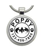 Dog Tag - Batman (Marvel) - Dog ID Tag, Cat ID Tag, Pet ID Tag, Pet Tag,... - $14.99