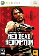 Red Dead Redemption - Microsoft Xbox 360 Video Game Complete Tested CIB - $14.95