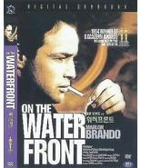 On the Waterfront (1954) Marlon Brando Karl Malden DVD MOVE GIFT NEW SEALED - $21.73