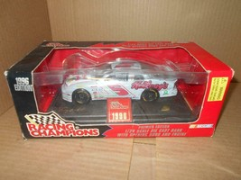 Monogram #3 Mike Skinner Goodwrench Chevy Race Truck 1/24 Model Car 2458 ~ - $15.79