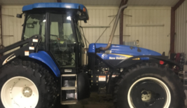2012 NEW HOLLAND TV6070 For Sale In Hamill, South Dakota 57534 image 2