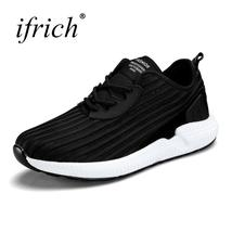 Sneakers Men 2018 Shoes Lightweight for Designer Men Running Breathable Sneakers wgqO6S