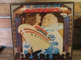 LINER Self Titled LP Record Album Vinyl - $80,47 MXN