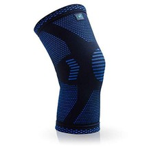 HCP Knee Compression Sleeve Support L